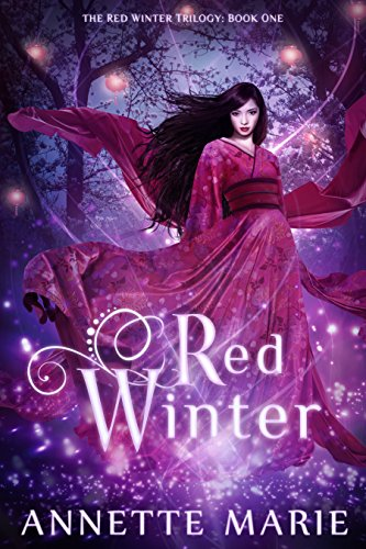 Red Winter Trilogy